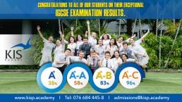 IGCSE examination-results final